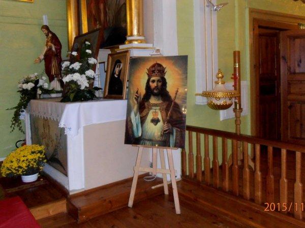 Uroczystosc Chrystusa Krola.JPG